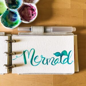 Mermaid Type