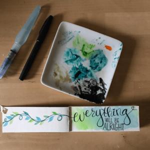 Everything Handlettering