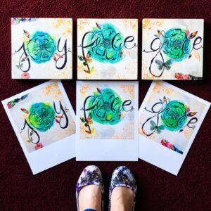 Seeker Series Art Prints