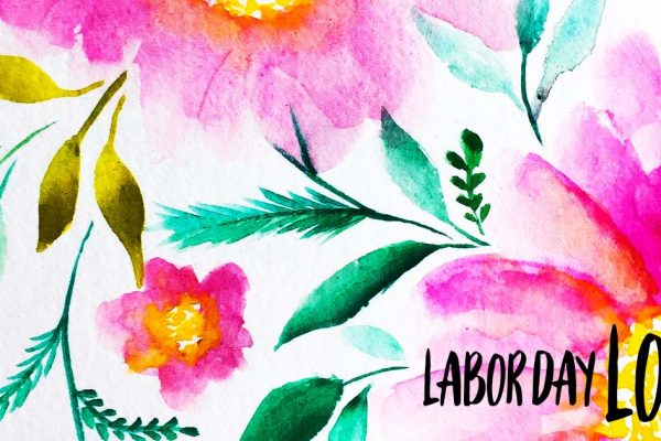 Labor Day Love Sale