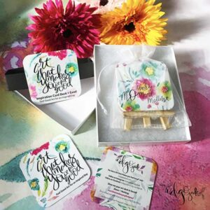 Inspiration Card Deck Package