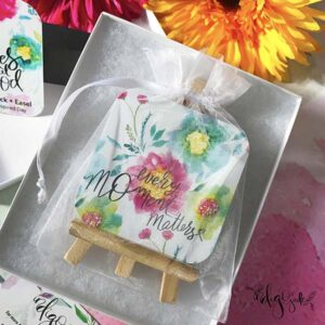 Inspiration Card Deck Bag