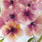 Hydrangea Pinks