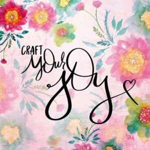 Craft Your Joy