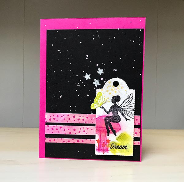 Gina K Designs Dream Card