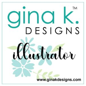 Gina K Designs Illustrator