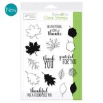 ThermoWeb Clear Stamps
