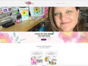 Craft Your Joy Online Classroom