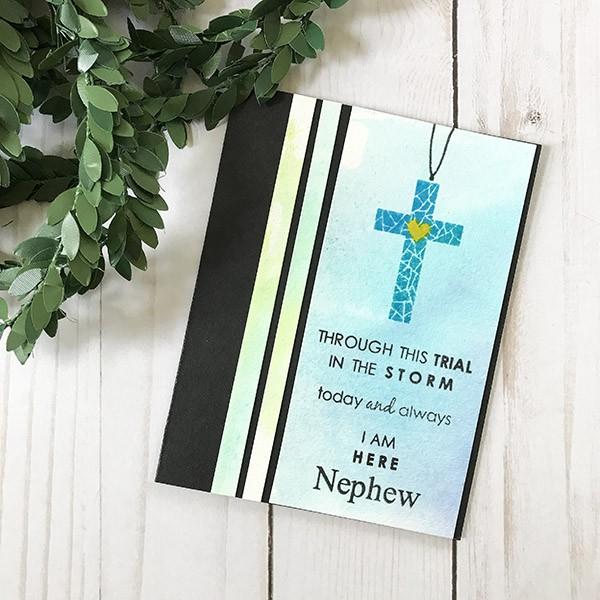 Nephew Card