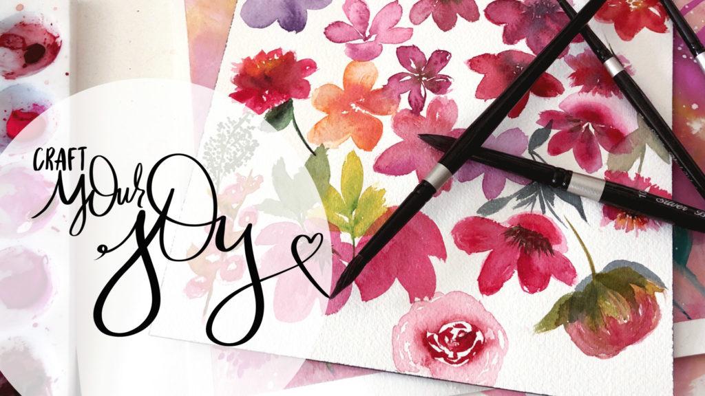 Craft Your Joy