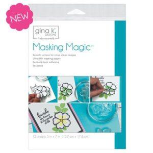 Masking Magic