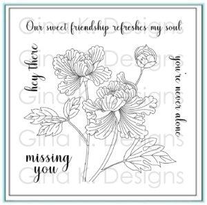 Sweet Friendship by Gina K Designs
