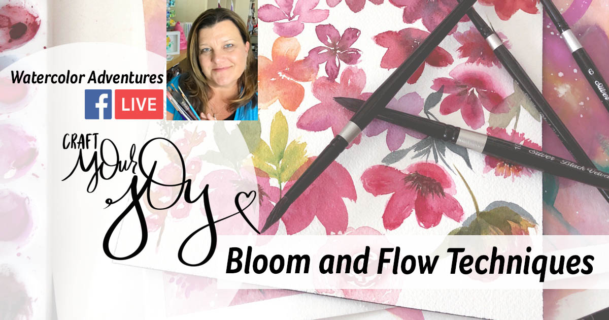 Bloom and Flow Livestream