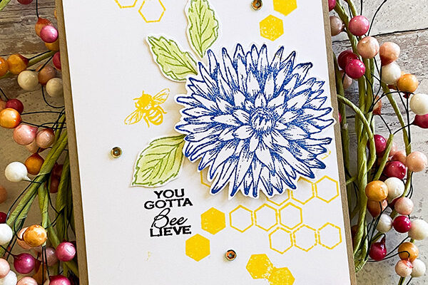 you gotta be stamps set by melanie muenchinger